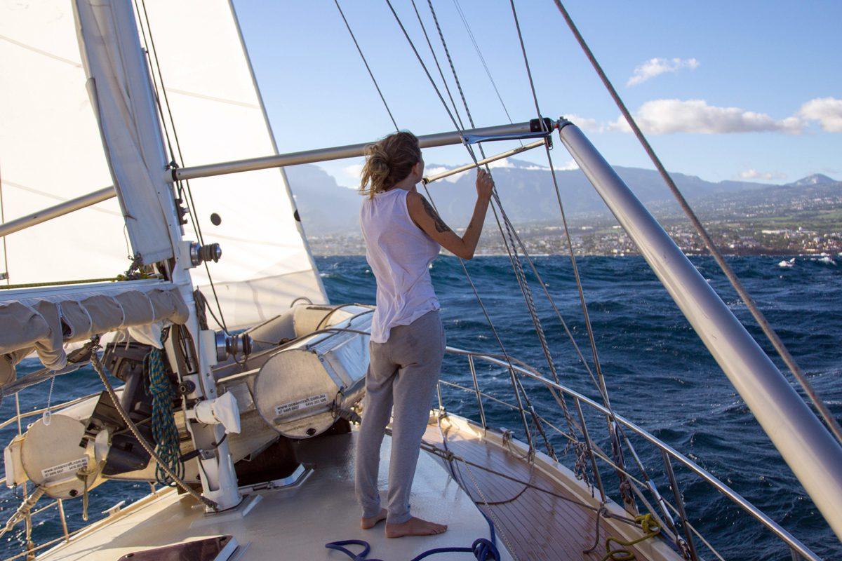 Tutti a bordo il boat sharing firmato for Il canotto a bordo degli yacht