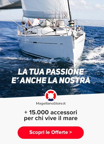MagellanoStore.it Nautica Online